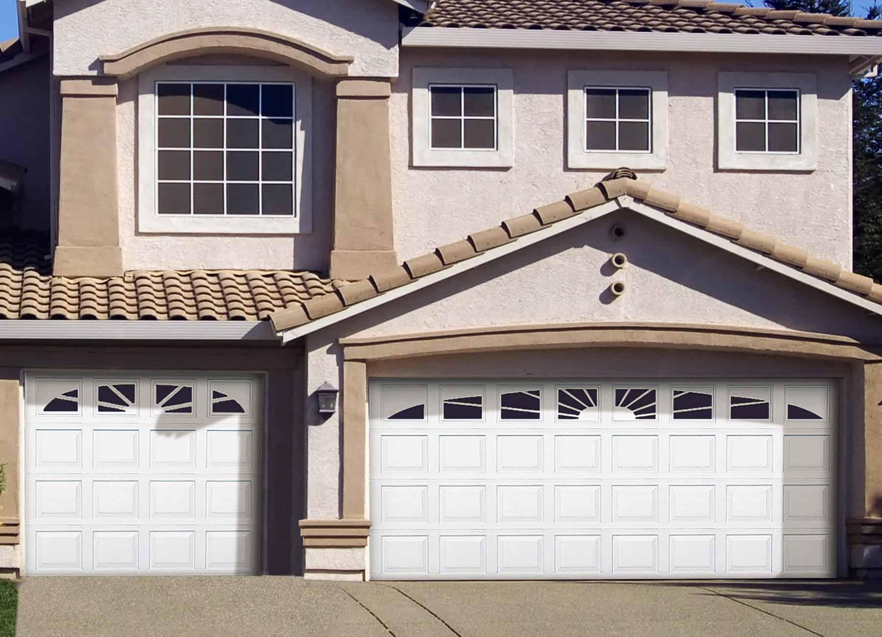 , Durafirm Collection® Garage Doors, Overhead Door Company of Battle Creek Jackson & Ann Arbor