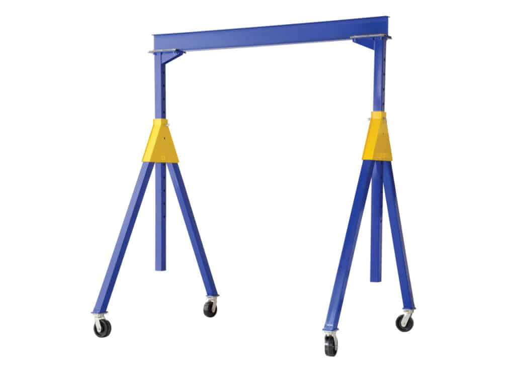 , Material Handling Products, Overhead Door Company of Battle Creek Jackson and Ann Arbor