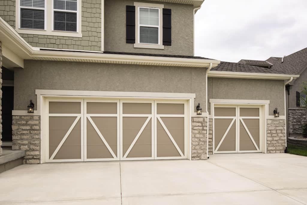 , Courtyard Collection® Garage Doors, Overhead Door Company of Battle Creek Jackson and Ann Arbor