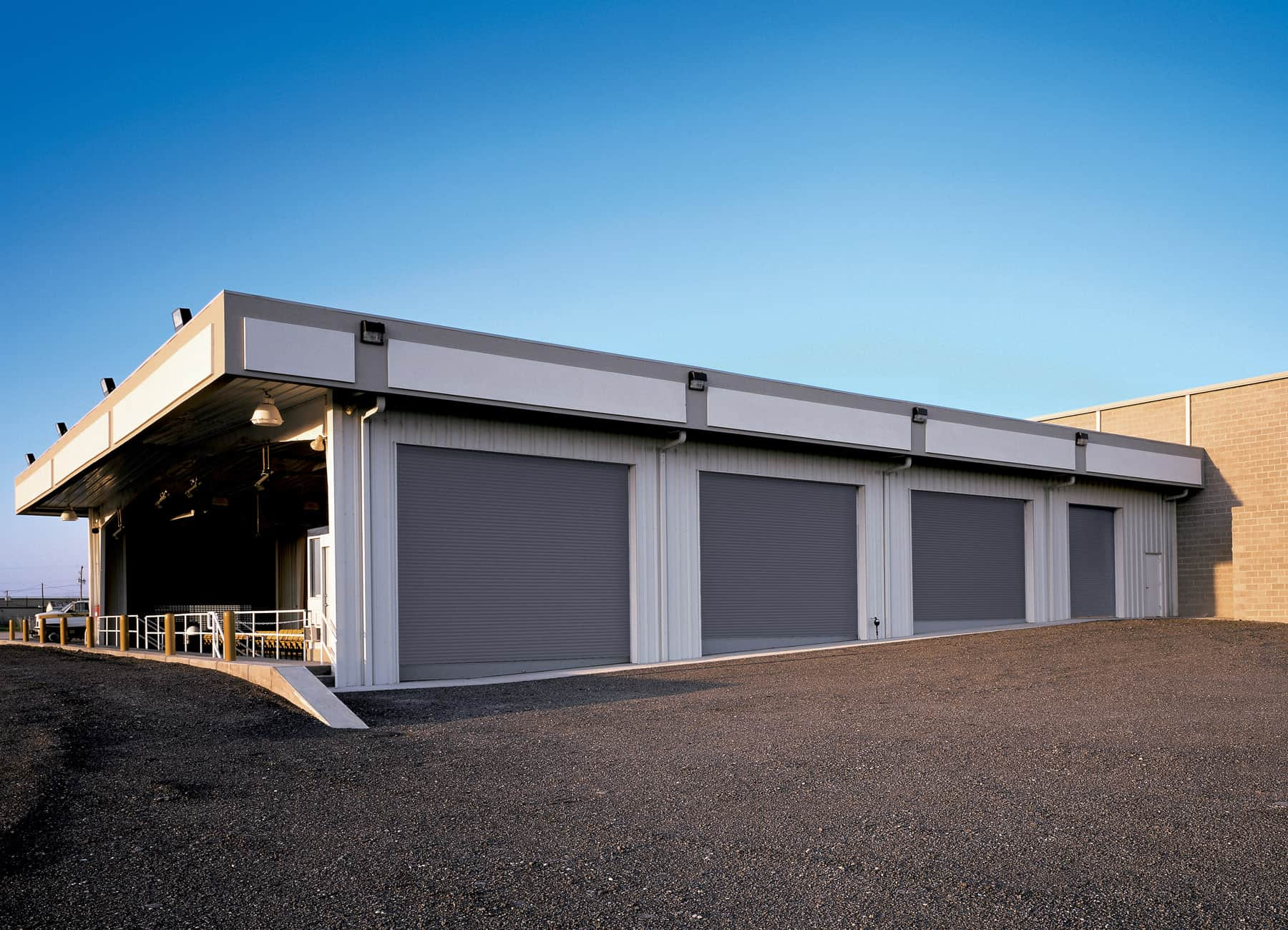 Commercial Garage Doors, Commercial Garage Doors, Overhead Door Company of Battle Creek & Jackson, Overhead Door Company of Battle Creek & Jackson