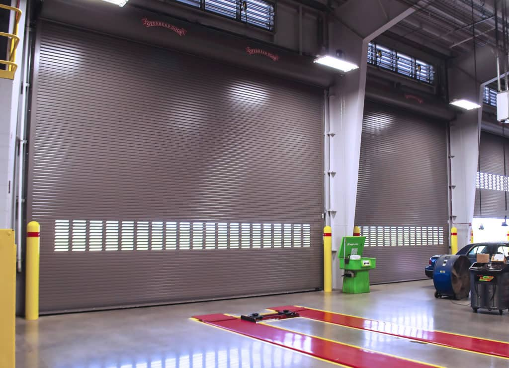 Commercial Garage Door Services, Commercial Garage Door Service, Overhead Door Company of Battle Creek Jackson & Ann Arbor