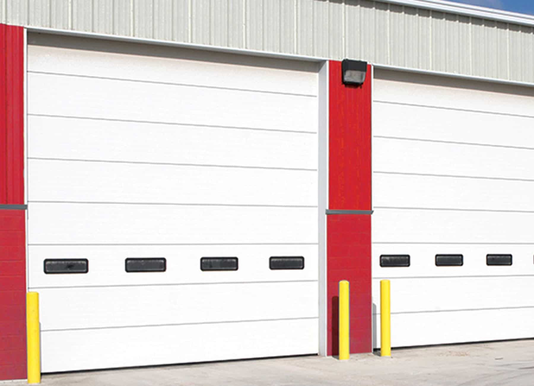 Rolling Doors, Rolling Doors, Overhead Door Company of Battle Creek Jackson & Ann Arbor