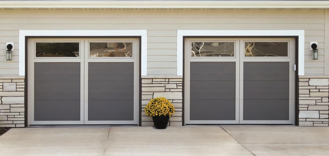 , Courtyard Collection® Garage Doors, Overhead Door Company of Battle Creek & Jackson, Overhead Door Company of Battle Creek & Jackson