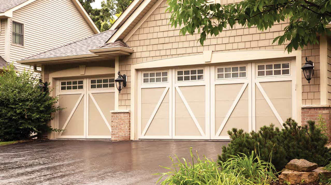 , Courtyard Collection® Garage Doors, Overhead Door Company of Battle Creek & Jackson