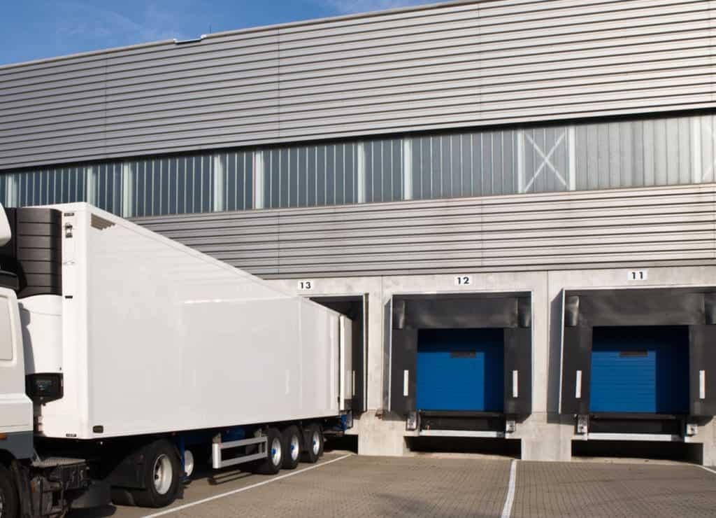, Loading Dock Equipment, Overhead Door Company of Battle Creek Jackson & Ann Arbor, Overhead Door Company of Battle Creek Jackson & Ann Arbor