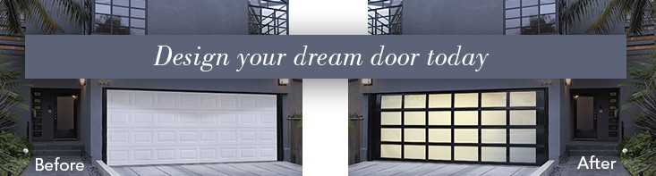 , ENVY Collection Garage Doors, Overhead Door Company of Battle Creek Jackson & Ann Arbor