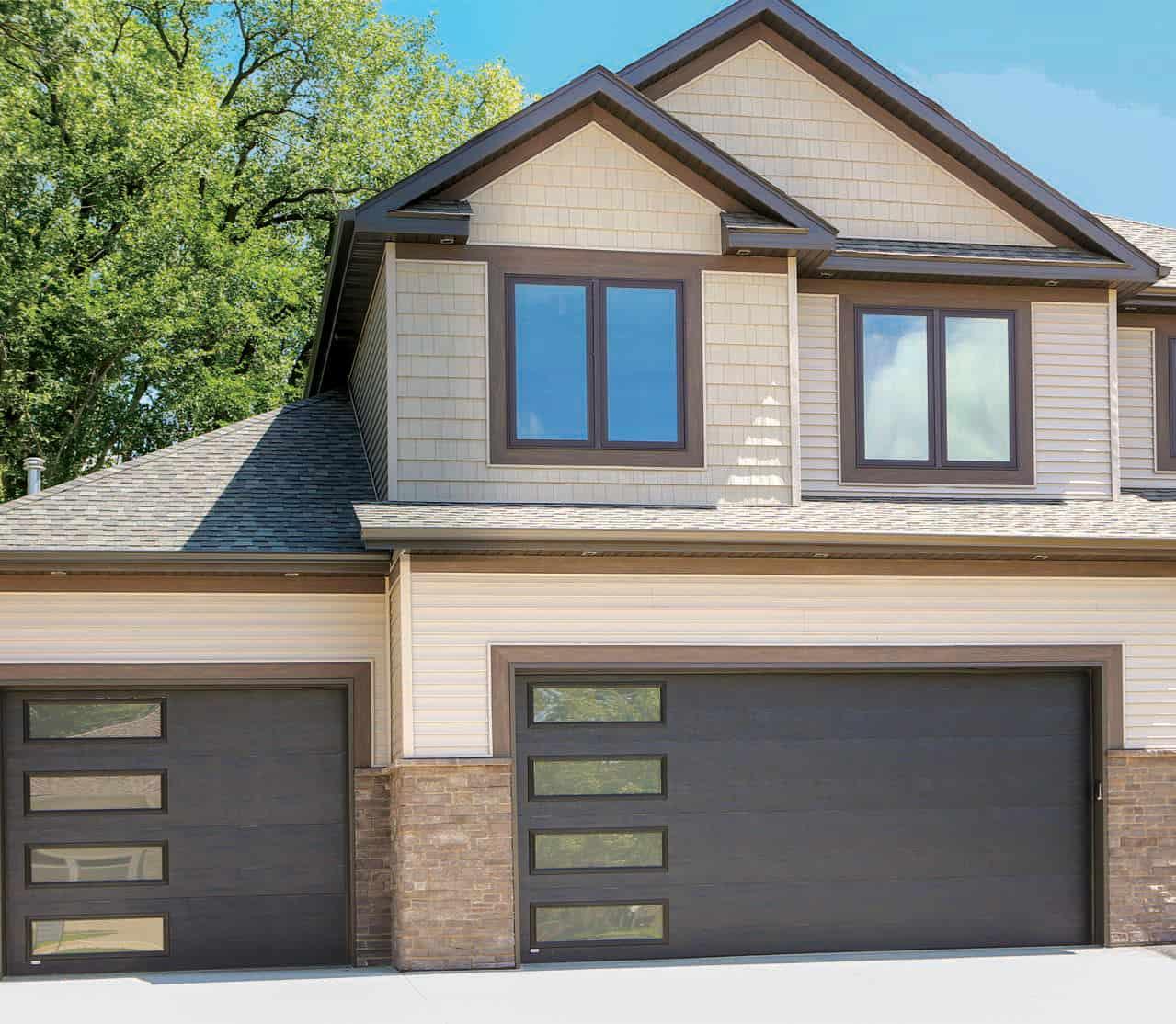, Thermacore® Collection Garage Doors, Overhead Door Company of Battle Creek & Jackson