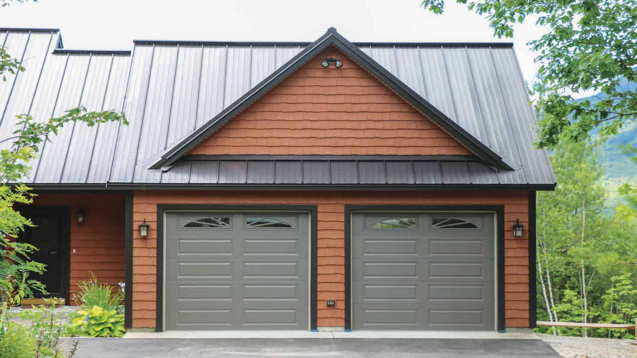 , Thermacore® Collection Garage Doors, Overhead Door Company of Battle Creek Jackson & Ann Arbor