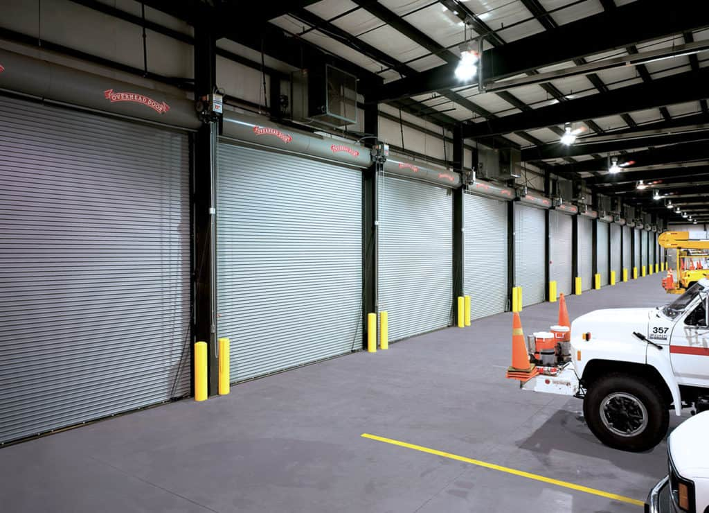 Garage Door Services, Home, Overhead Door Company of Battle Creek Jackson and Ann Arbor