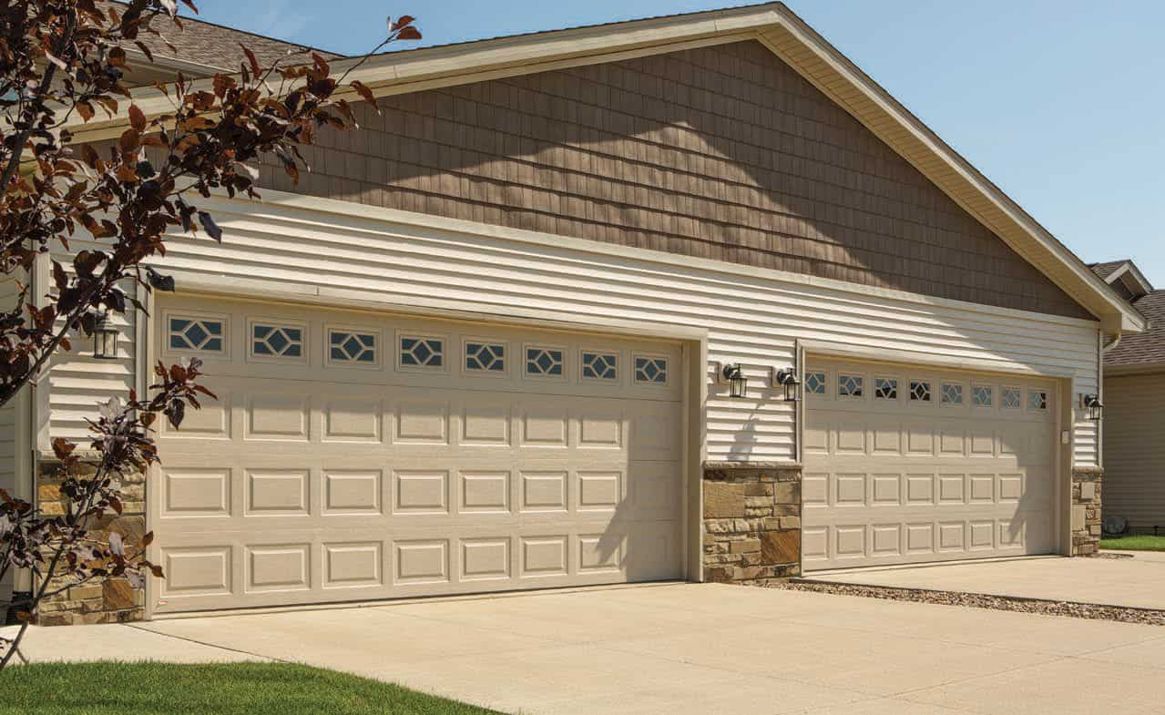 , Traditional Steel Collection Garage Doors, Overhead Door Company of Battle Creek Jackson & Ann Arbor