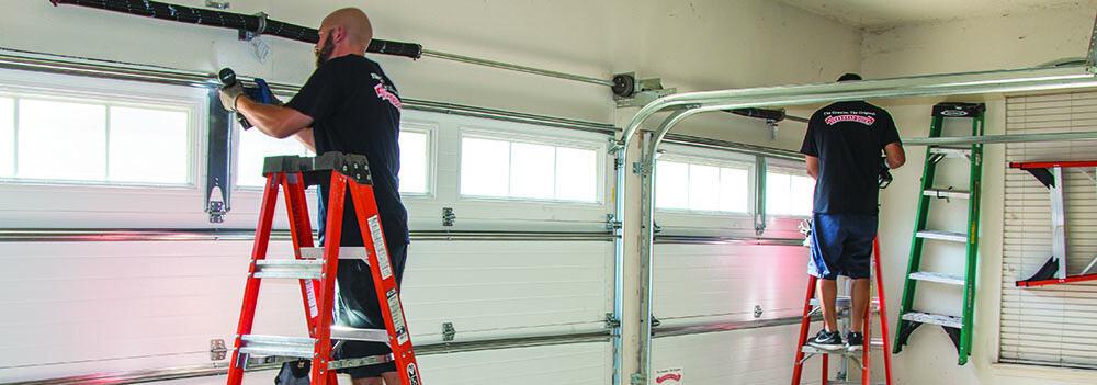Garage Door Repair, Garage Door Repair Services, Overhead Door Company of Battle Creek Jackson & Ann Arbor