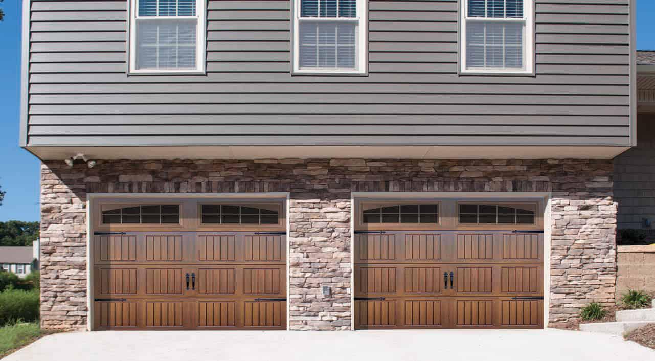 , Thermacore® Wind Load Garage Doors, Overhead Door Company of Battle Creek & Jackson