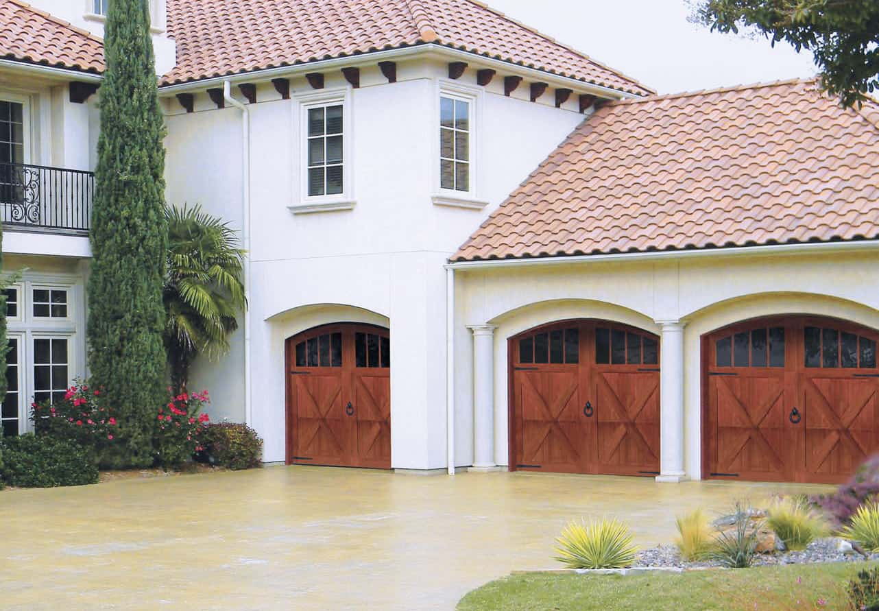 , Signature® Carriage Collection Garage Doors, Overhead Door Company of Battle Creek & Jackson
