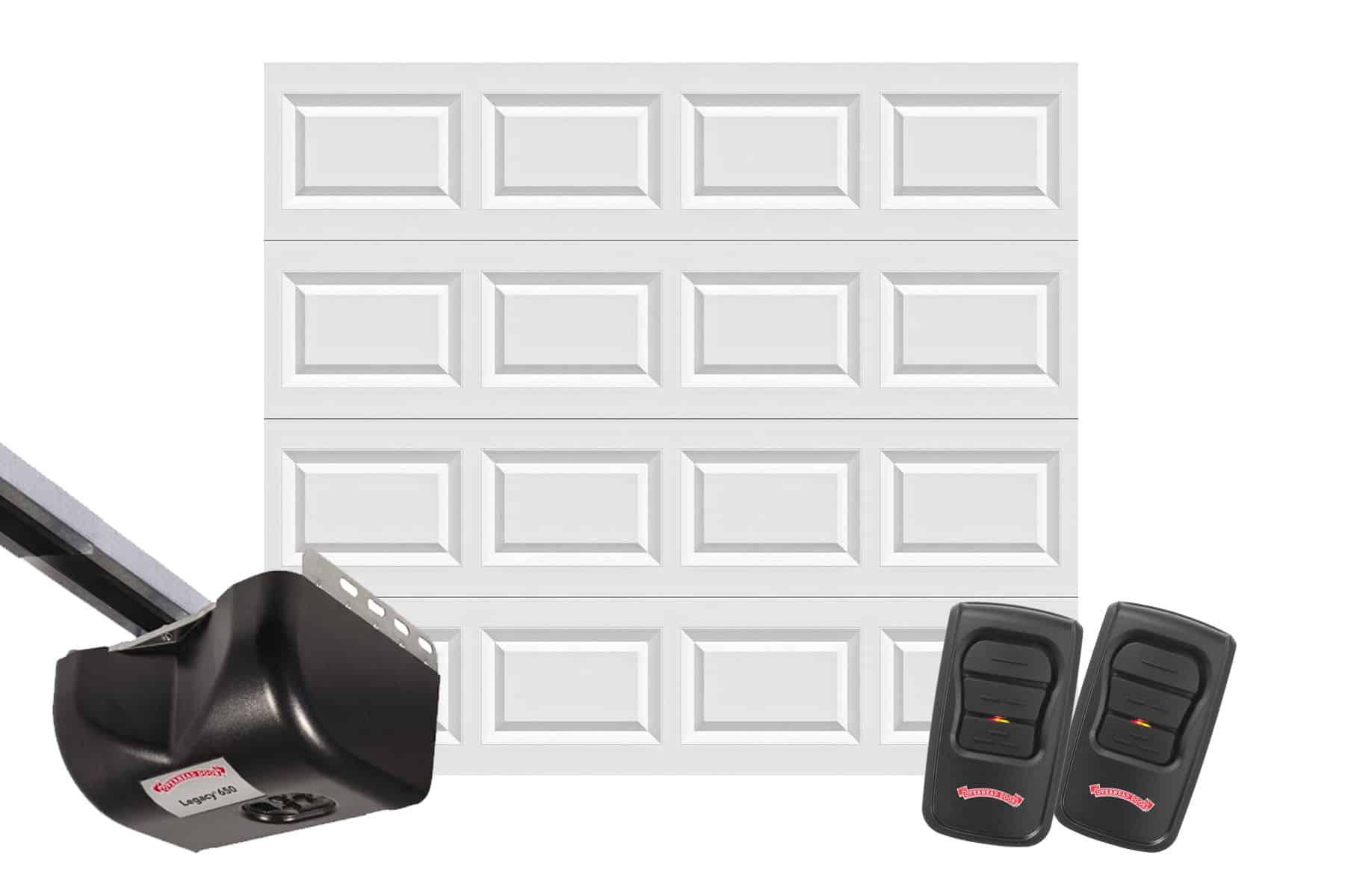 Garage Door Repair Estimates, Pricing Guide, Overhead Door Company of Battle Creek Jackson & Ann Arbor