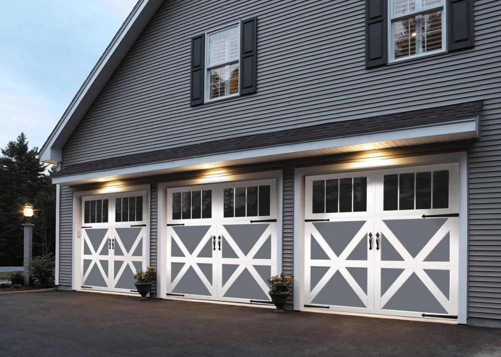 , Garage Doors, Overhead Door Company of Battle Creek & Jackson, Overhead Door Company of Battle Creek & Jackson