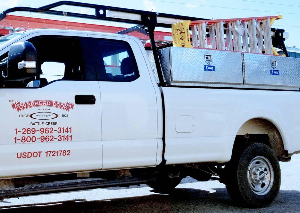 Residential Repair Service